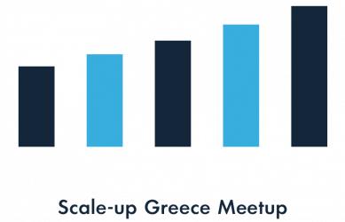 Scale up Greece Meetup