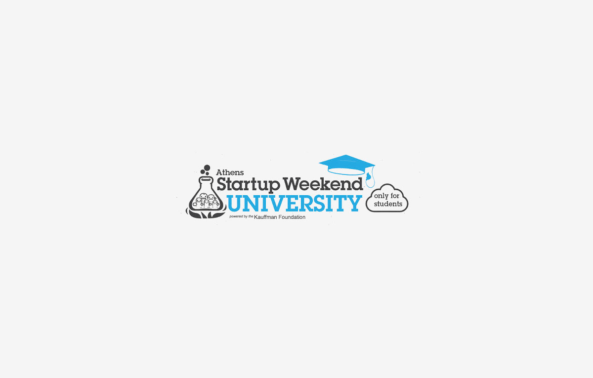 Shaking the Greek startup scene at the Startup Weekend University