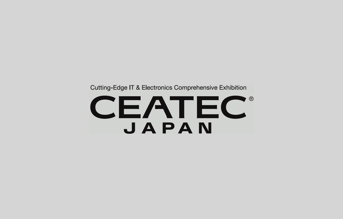 Starttech Ventures' high growth portfolio is presented in CEATEC, Japan!