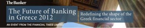 The Future of Banking in Greece, 2012