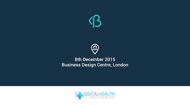 Say hello to Blueline, our new startup aiming to disrupt healthcare provision
