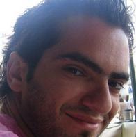 Michalis Giannos
