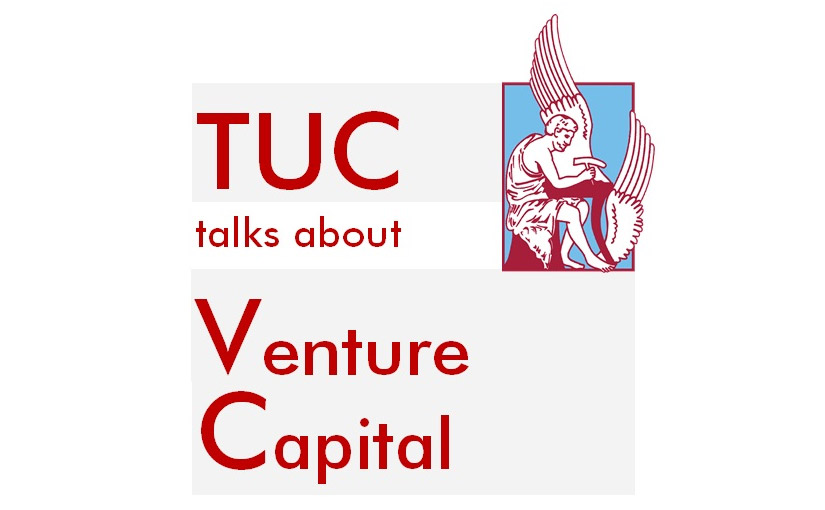 TUC Talks about VC on Friday 03.31.2017
