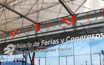 Palacio de Ferias y Congresos - Malaga