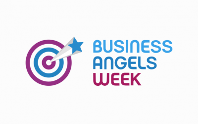 Business Angels Week Logo