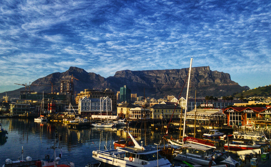 4th Annual African Angel Investor Summit in Cape Town