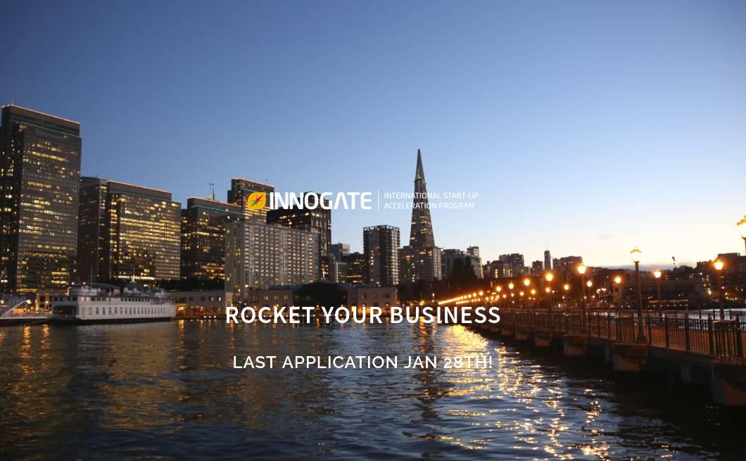 INNOGATE invites Greek startups to join fast track acceleration program