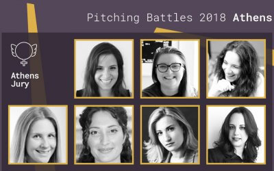 Pitching Battles Jury