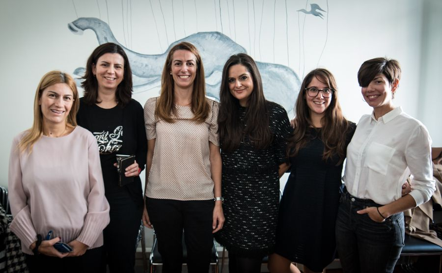 Talking startup investments and the female factor with Women Act