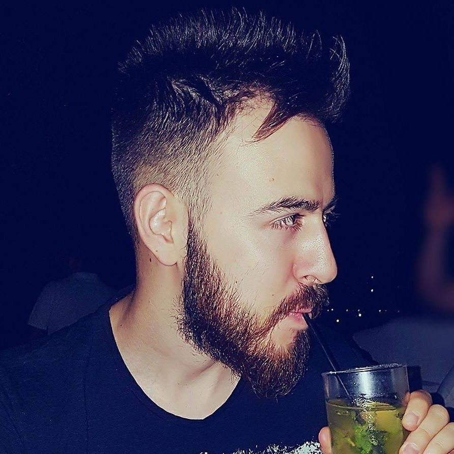 Kostas Sveronis