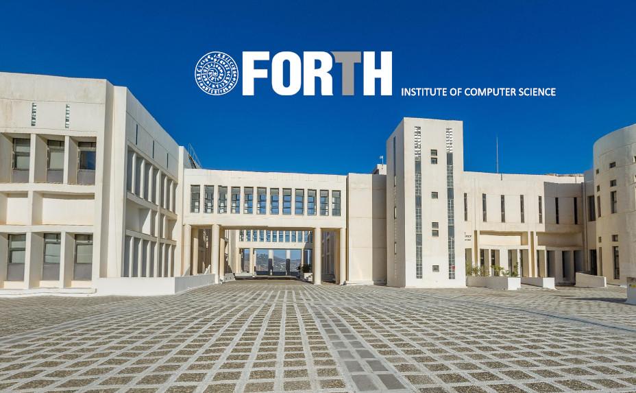 Starttech's Dimitris Tsingos to talk tech entrepreneurship at FORTH, ICS