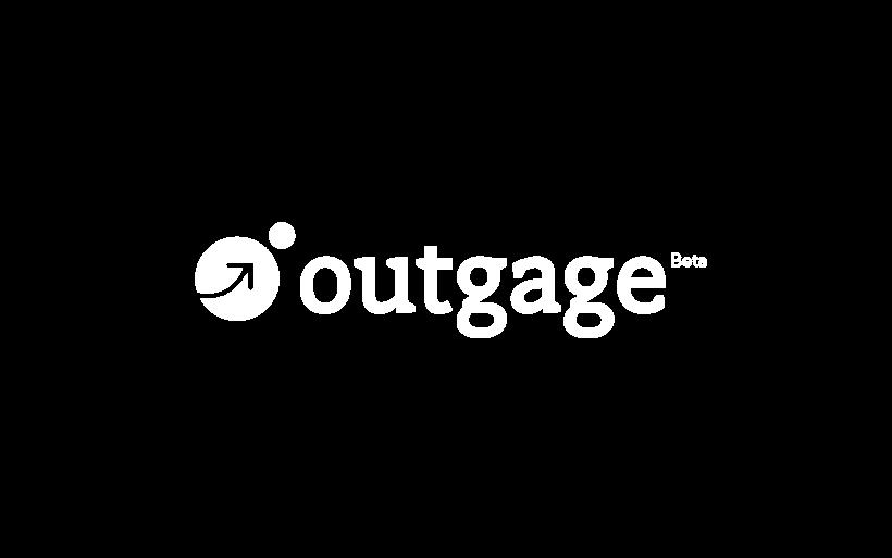 Outgage logo
