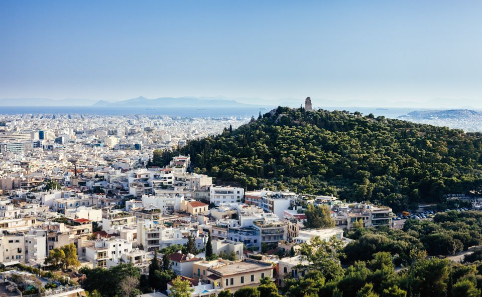 Athens and its Greek startups are leading the innovation game