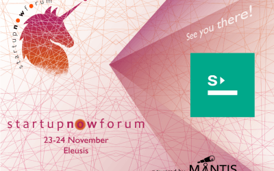Greek startups to come together at StartupNowForum