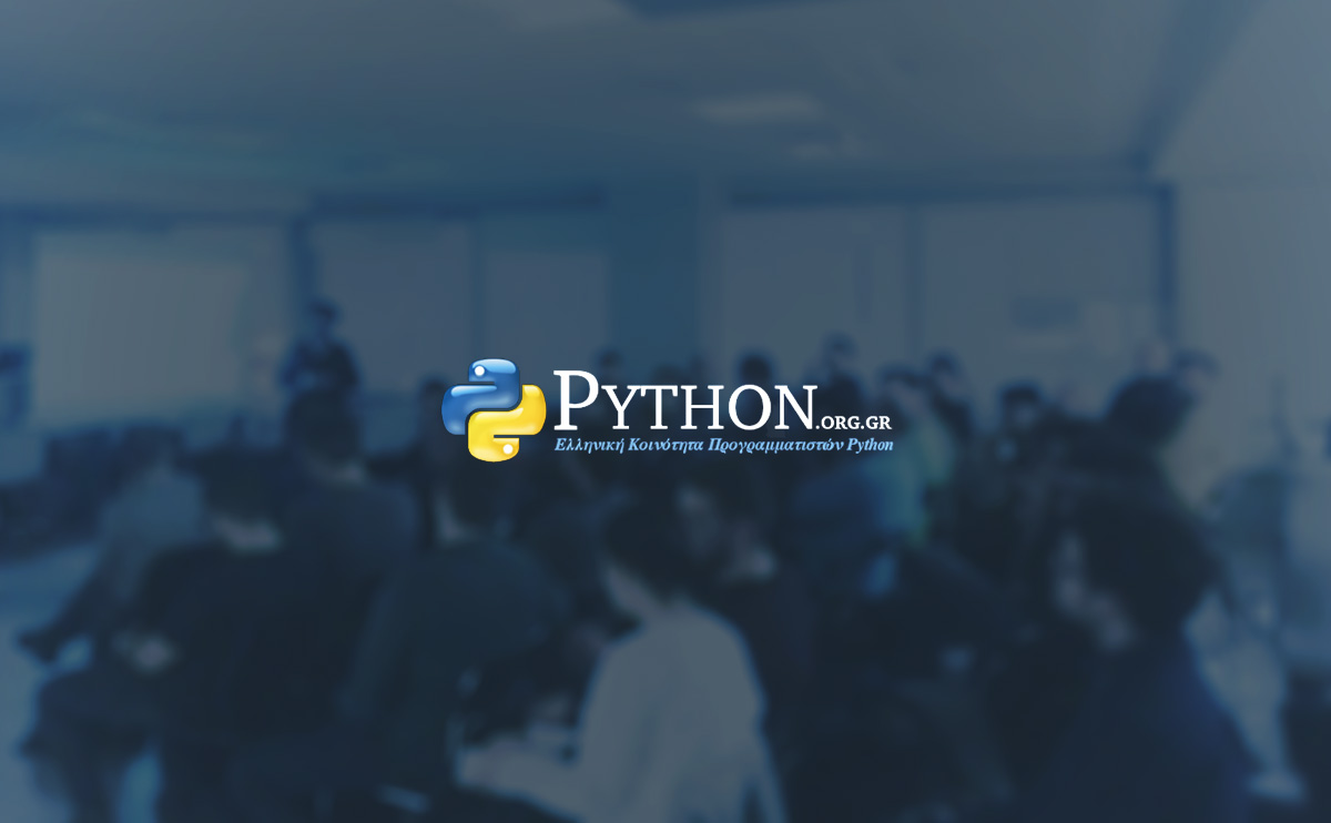 Athens Python Users Meetup at Starttech