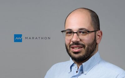 VCs and startups: Panos Papadopoulos, Marathon VC