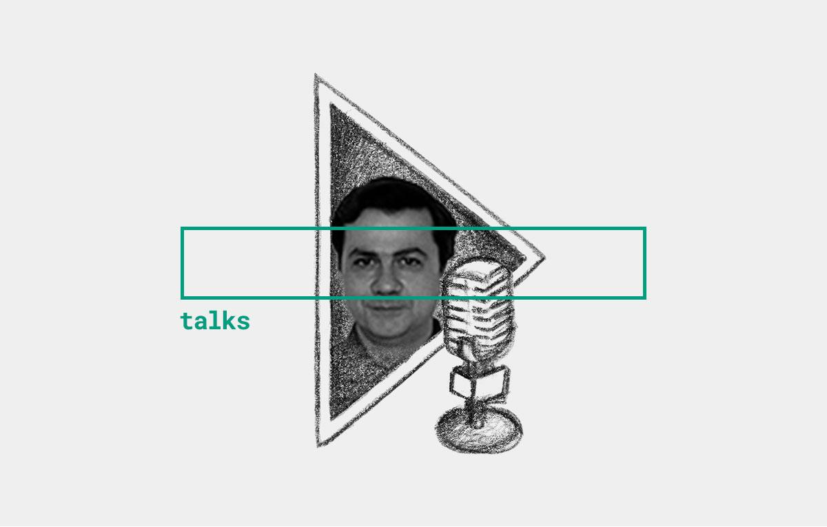 Georgios Georgakopoulos on Computer Science & Greek tech entrepreneurship