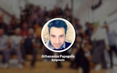 Scaleup Stories: a Q & A with Epignosis CEO Athanasios Papangelis