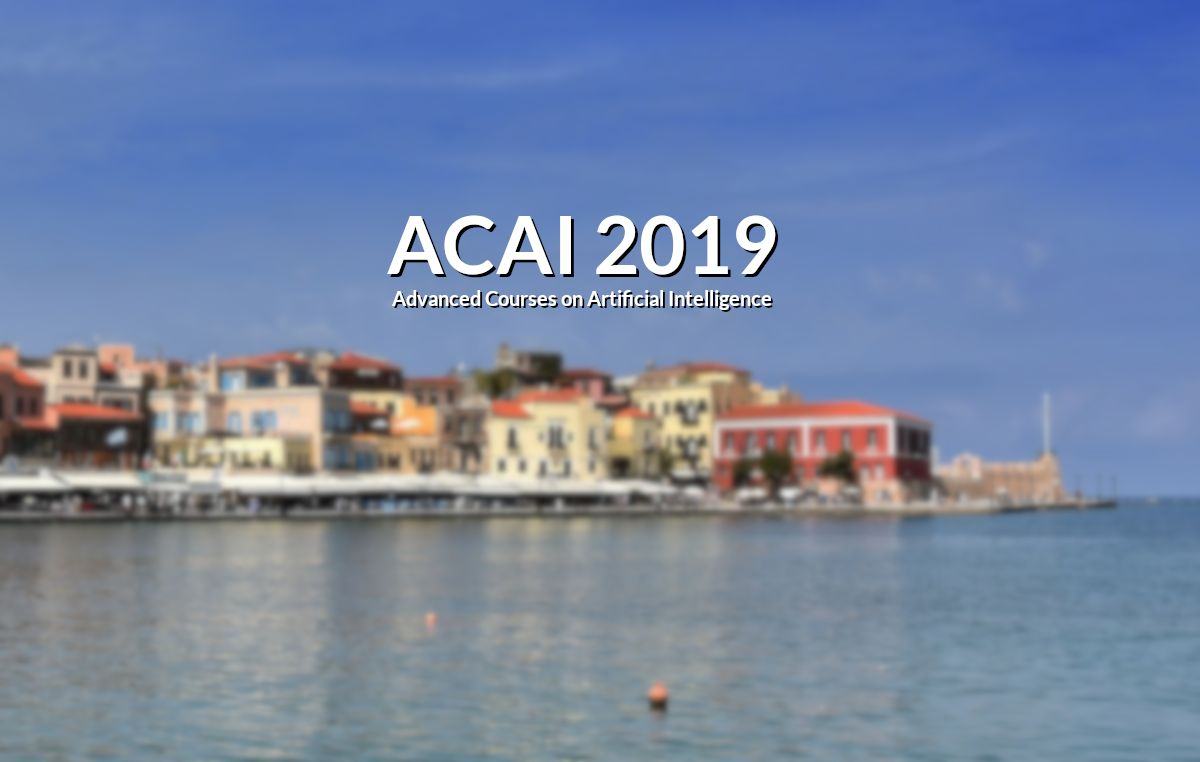 A summer school with a difference: Starttech Ventures at ACAI 2019