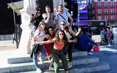 Iberian adventures: what we discovered about lifelong learning in Spain