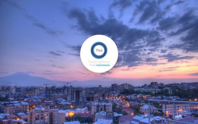 Young Entrepreneurs of Europe come together in Yerevan, Armenia - EYEC11