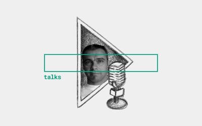 Q&A with Spyros Lalis