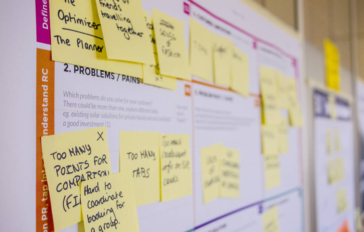 How to use agile methodologies to launch products