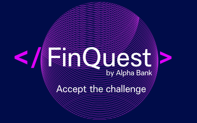 Startup contest alert: the Alpha Bank FinQuest competition