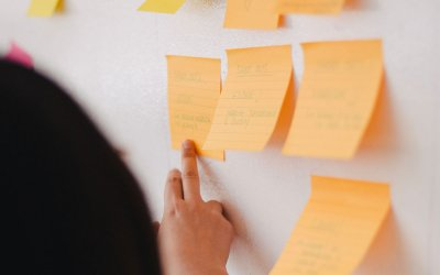 Notes on the art of product management
