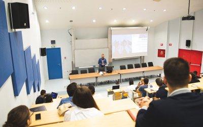 Computer Science career paths with Manos Pavlidakis