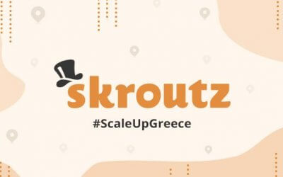 Scale-up Greece Meetup at Skroutz