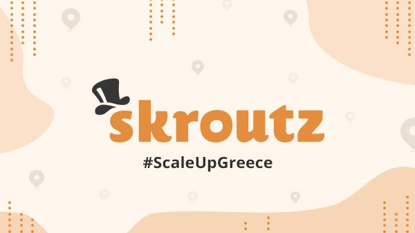 Get ready for a Scale-up Greece Meetup at Skroutz
