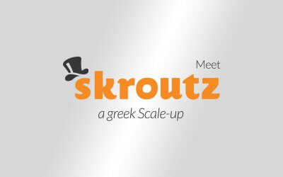 Skroutz – The Greek scale-up that changed the game