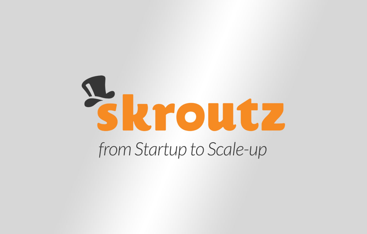 Skroutz: from startup to scale-up