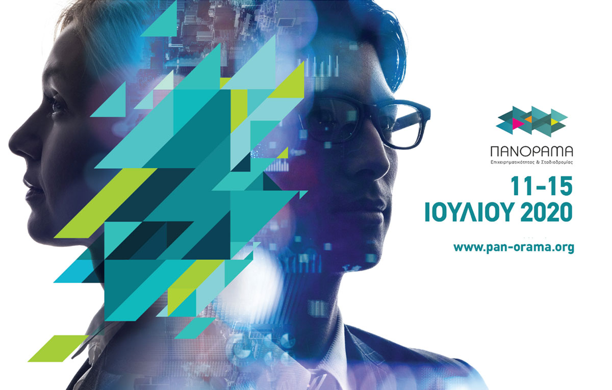 10th Panorama of Entrepreneurship and Career Development