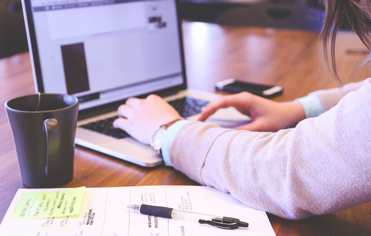 Content for startups: have a strategy, be consistent, and share your stories