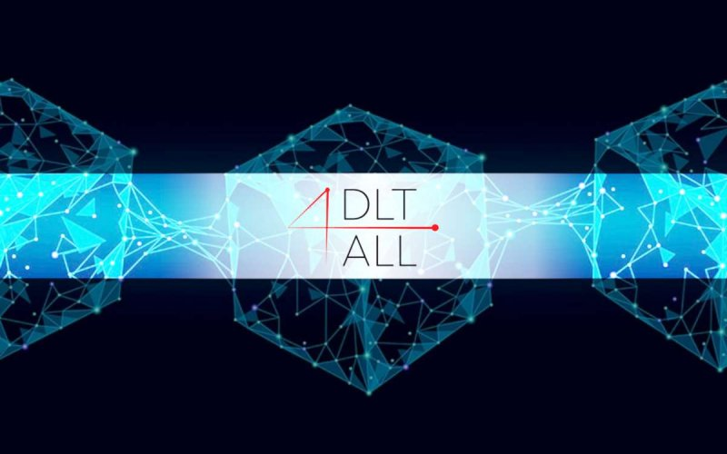 Public and Private Investments in DLTs, webinar by DLT4All