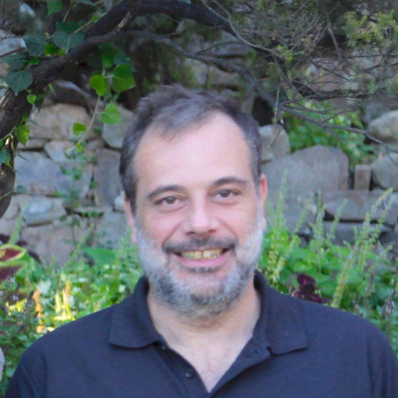 Fanis Despotakis, Co-founder and CTO, LearnWorlds